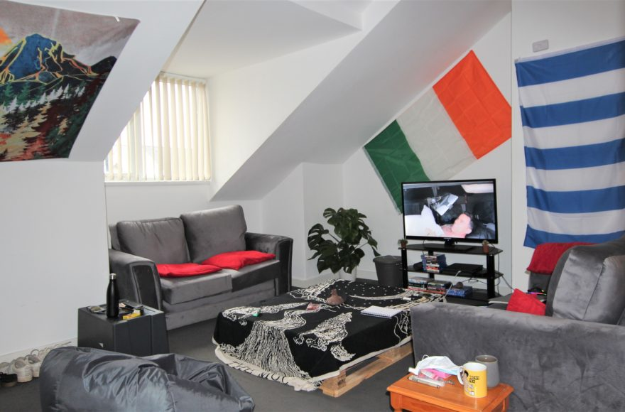 3 Bed Student / Professional Accommodation To Rent Guildford Place Heaton Newcastle Upon Tyne