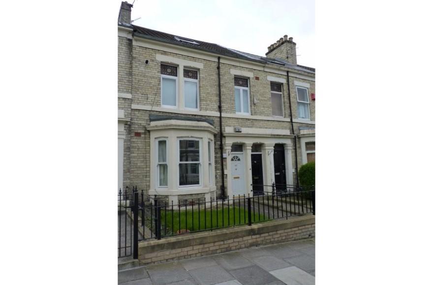 Normanton Terrace, Fenham