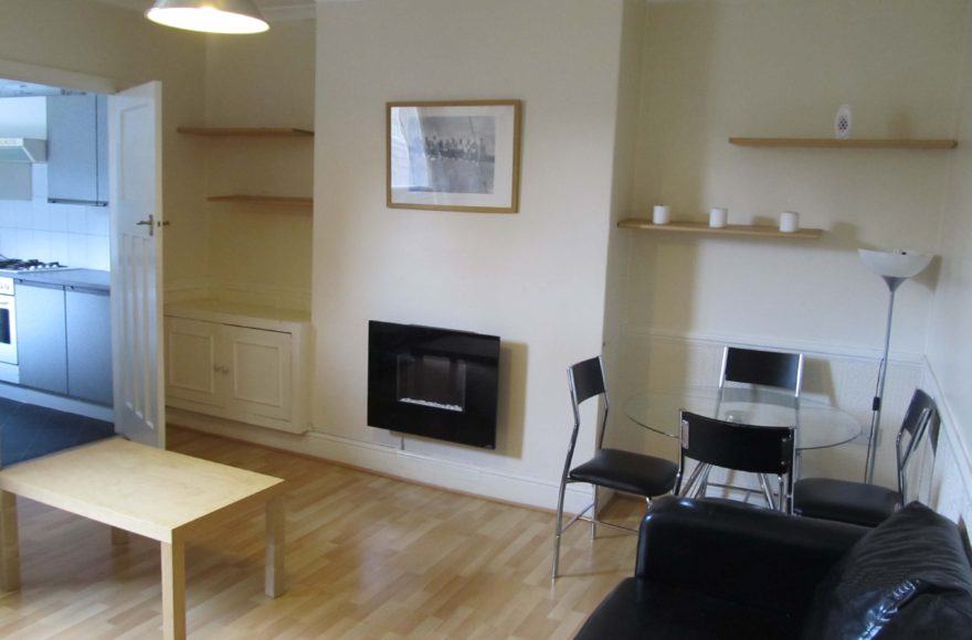 Flat To Let on 2 Bedrooms Danby Gardens Heaton Newcastle Upon Tyne