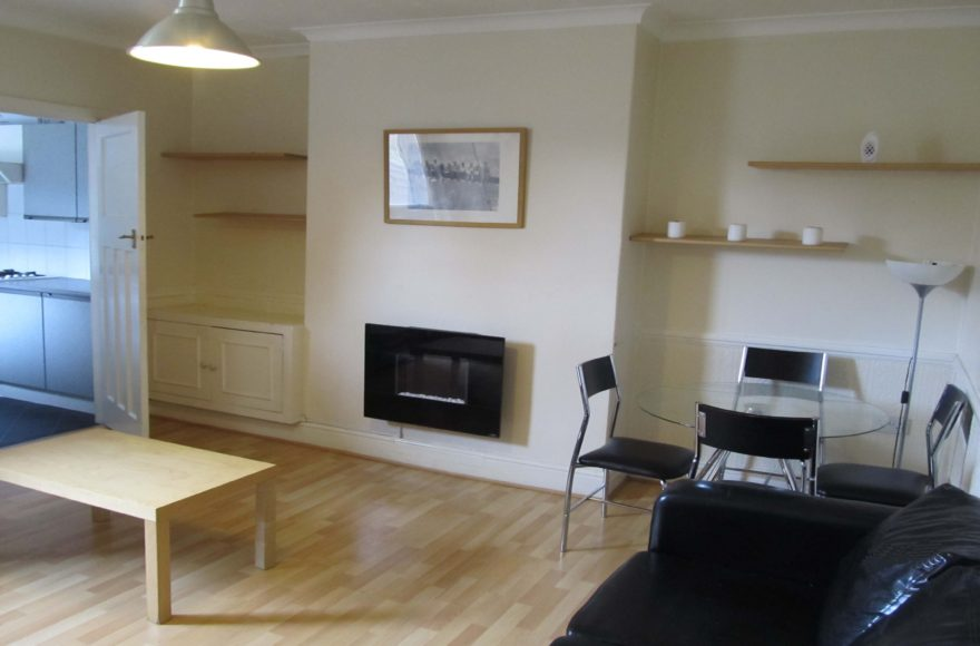 Crisp / Clean / Modern 3 Bed Lower Flat To Rent on Danby Gardens Heaton Newcastle Upon Tyne