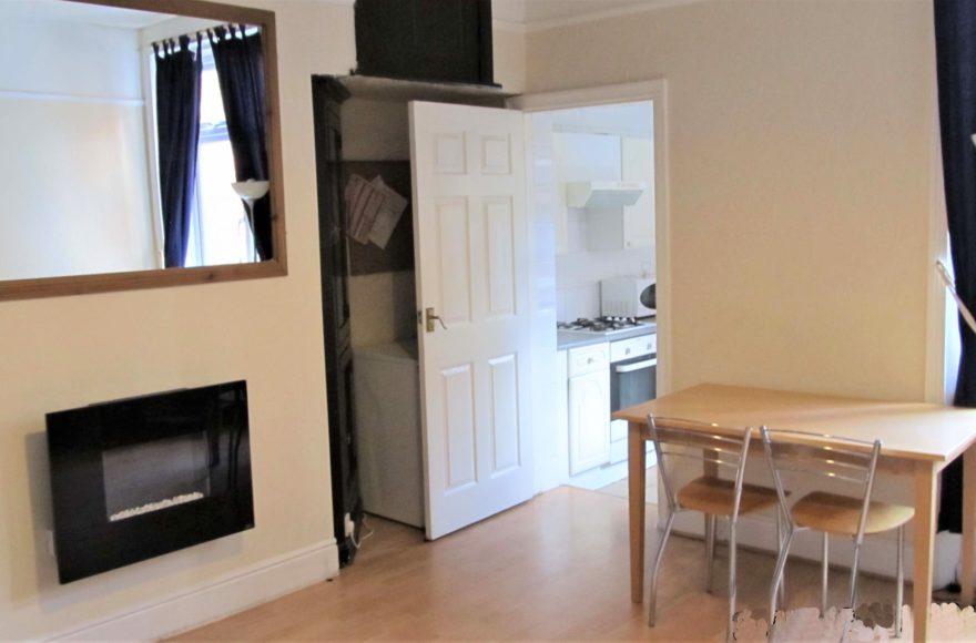 Sackville Road 3 Bedrooms To Rent in Heaton Newcastle Upon Tyne