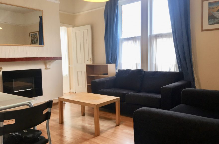 3 Bed Student or Professional Flat To Let Wingrove Avenue Fenham Newcastle Upon Tyne