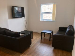 1 Bedroom To Rent in a Shared Flat in Heaton Lounge