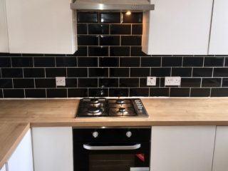 1 Bedroom To Rent in a Shared Flat in Heaton Kitchen
