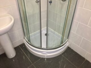 1 Bedroom To Rent in a Shared Flat in Heaton Bathroom