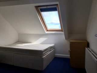 1 Bedroom To Rent in a Shared Flat in Heaton Bedroom