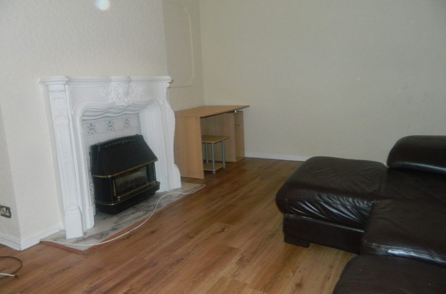 5 Bed Student or Professional Apartment To Let on Cheltenham Terrace, Heaton in Newcastle Upon Tyne