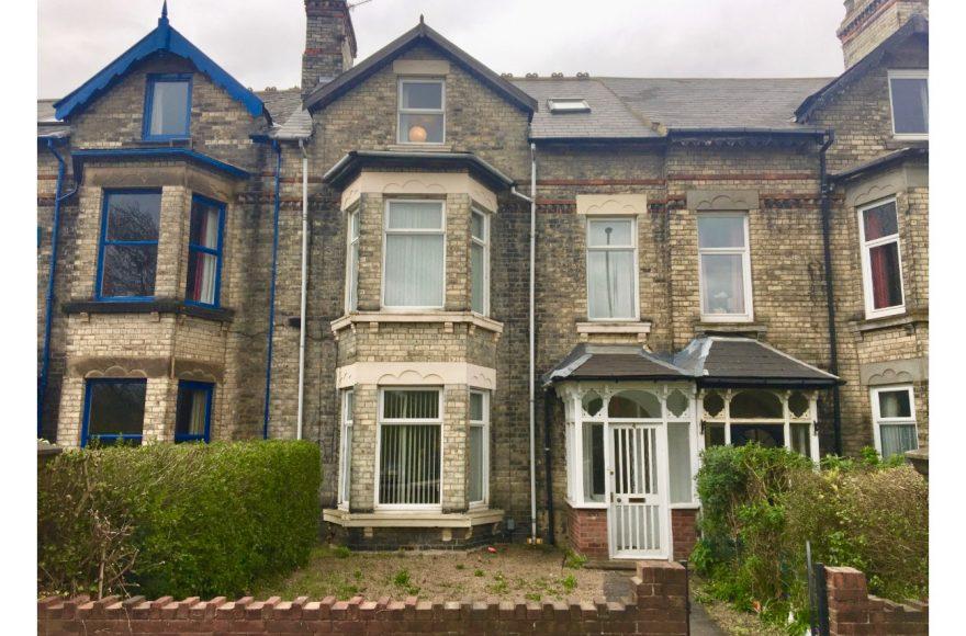 Jesmond Vale Terrace Superb 6 bedroom Victorian Town House in Heaton