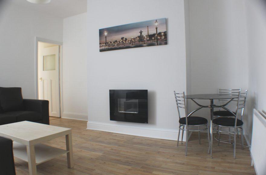 Superb student / professional 3 Bedroom Upper Flat 46 Wingrove Ave, Fenham Newcastle Upon Tyne