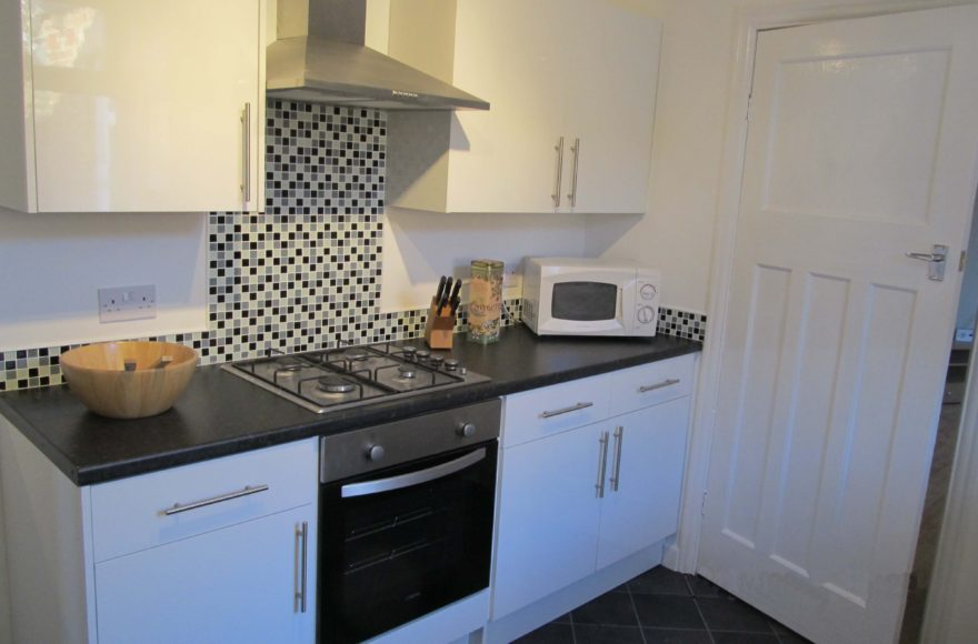 3 Bed Student or Professional Accommodation To Rent Sackville Road, Heaton Newcastle Upon Tyne