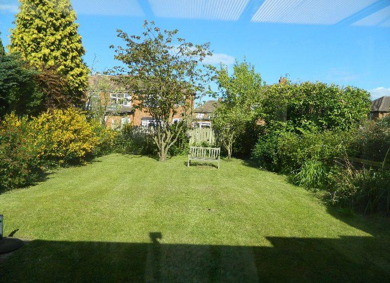 Lincoln Green, Brunton Park