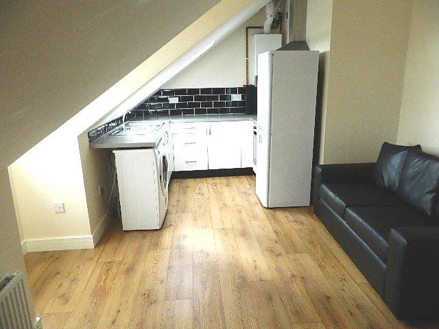 2 Bedroom Student Apartment On Heaton Road Heaton Newcastle Upon Tyne