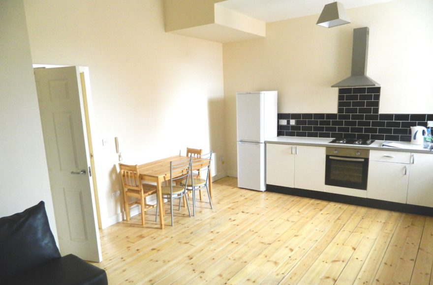 3 Bed To Let Heaton Newcastle Upon Tyne