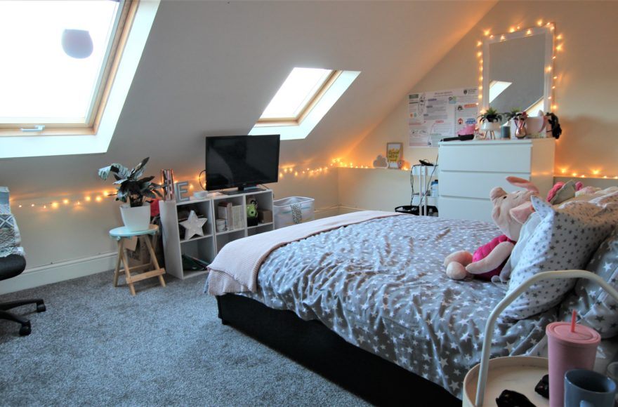 Large Student House To Rent 5 (All Double) Bedrooms Second Avenue Heaton Newcastle Upon Tyne