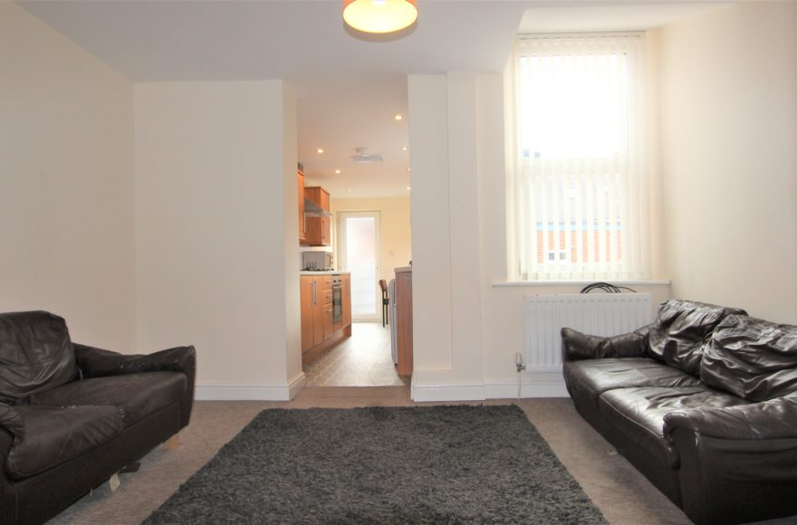 117 Warwick Street Student Professional Upper Flat To Let Heaton Newcastle Upon Tyne 5 Double Bed