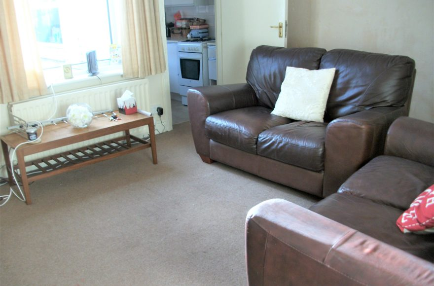 Great Location 3 Bed Student / Professional House To Let Malcolm Street Heaton Newcastle Upon Tyne