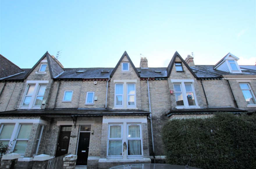 Cardigan Terrace Heaton Newcastle Upon Tyne A Great 5 Bed Student / Professional House To Let