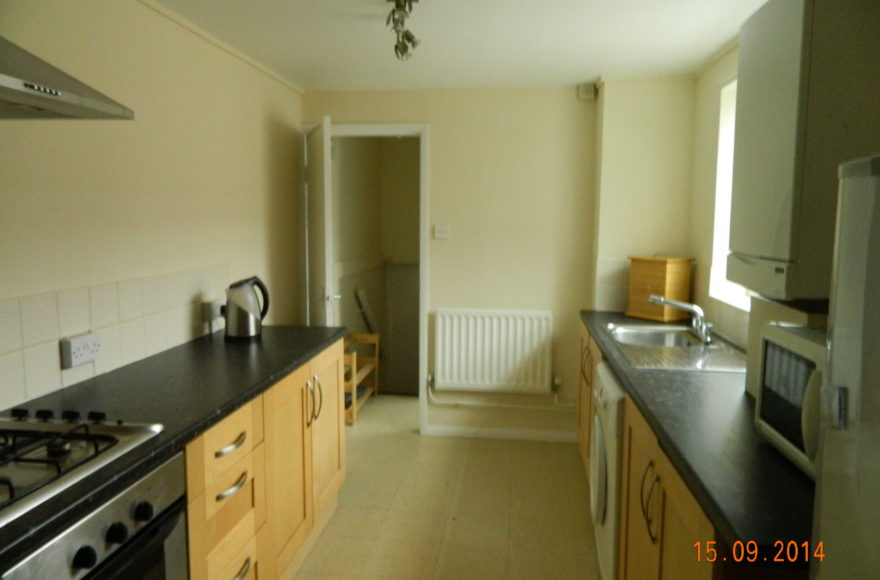 Mowbray Street Heaton 3 Bed Accommodation To Let Student or Professional