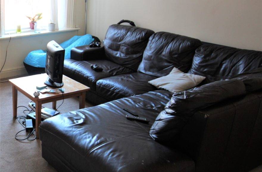 3 Bed Student or Professional Flat To Rent Malcolm Street Heaton