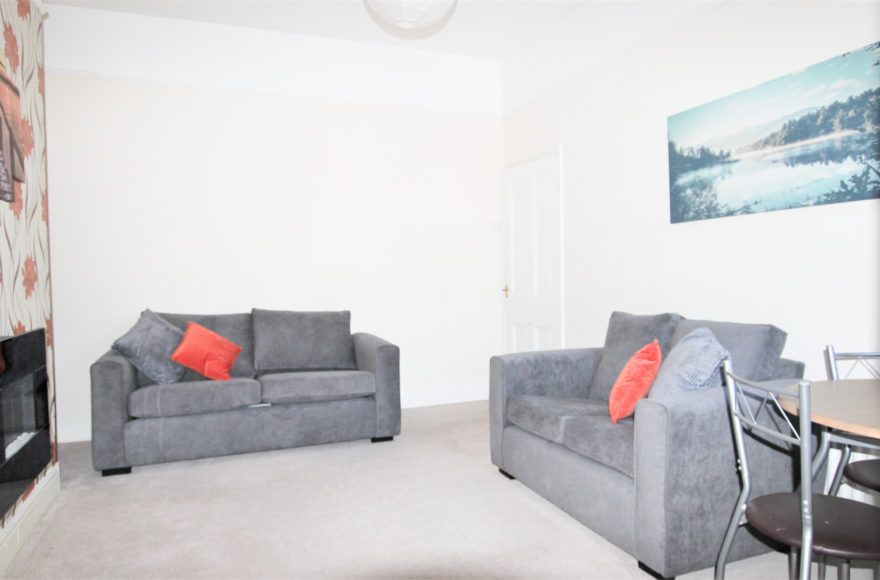 3 Double Bedroom Student / Professional Flat To Let 103 Trewitt Road Heaton in Newcastle Upon Tyne