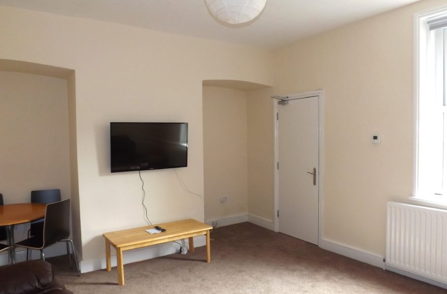 4 Bedroom Student Accommodation Ninth Avenue Heaton Newcastle Upon Tyne