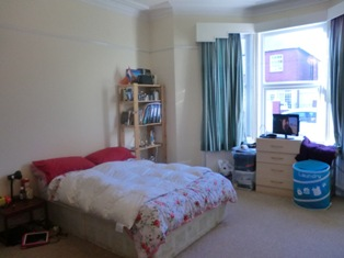 Student or Professional 5 Bedroom Accommodation on Sefton Avenue in Heaton Newcastle Upon Tyne