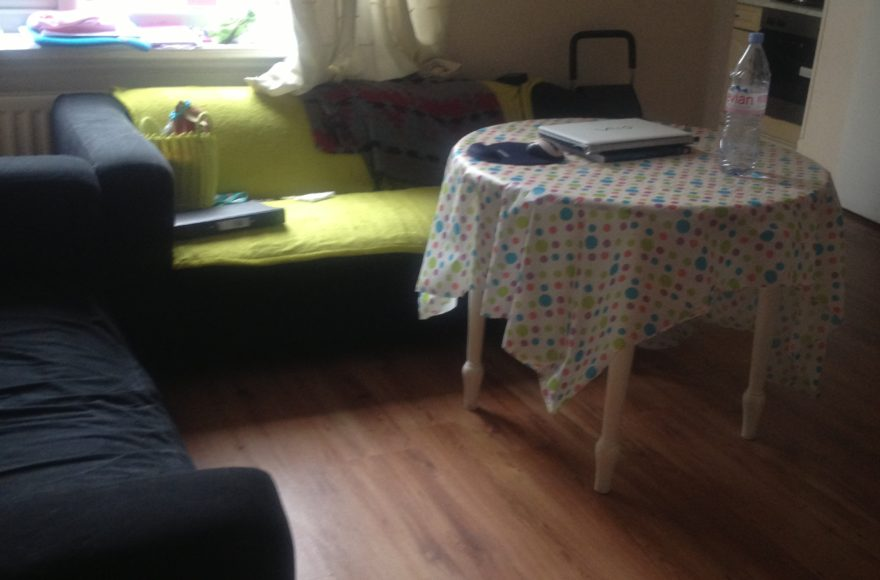 3 beds To Let on Sackville Road Student or Professional Accommodation in Heaton in Newcastle