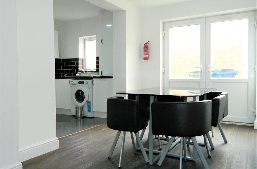 6 Bedroom Student House to Rent Cardigan Terrace Heaton Newcastle upon Tyne