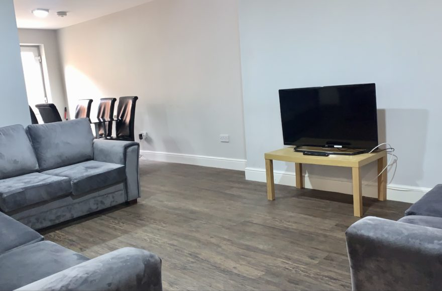 One Of The Best 6 Bed Proper Student Houses To Rent 77 Cardigan Tce Heaton Newcastle upon Tyne