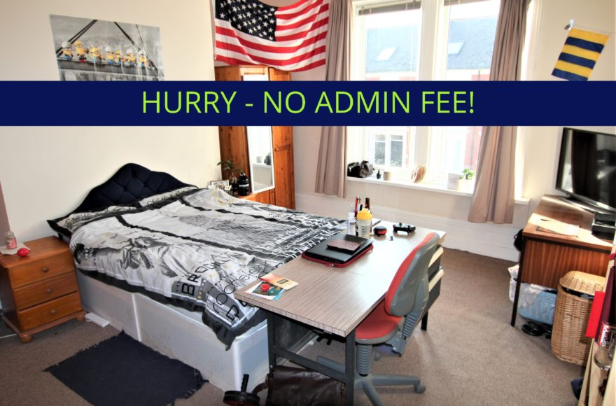 NO FEES 4 Bedroom Student or Professional Accommodation Newlands Road Jesmond Newcastle Upon Tyne
