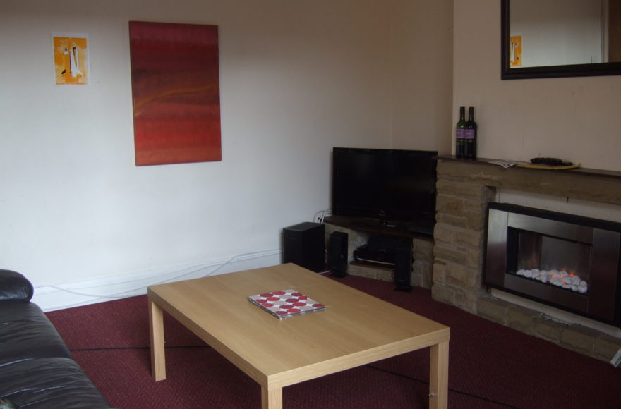 LOW RENTAL PRICE 5 Bedroom Student Flat To Rent Simonside Terrace Heaton Newcastle Upon Tyne