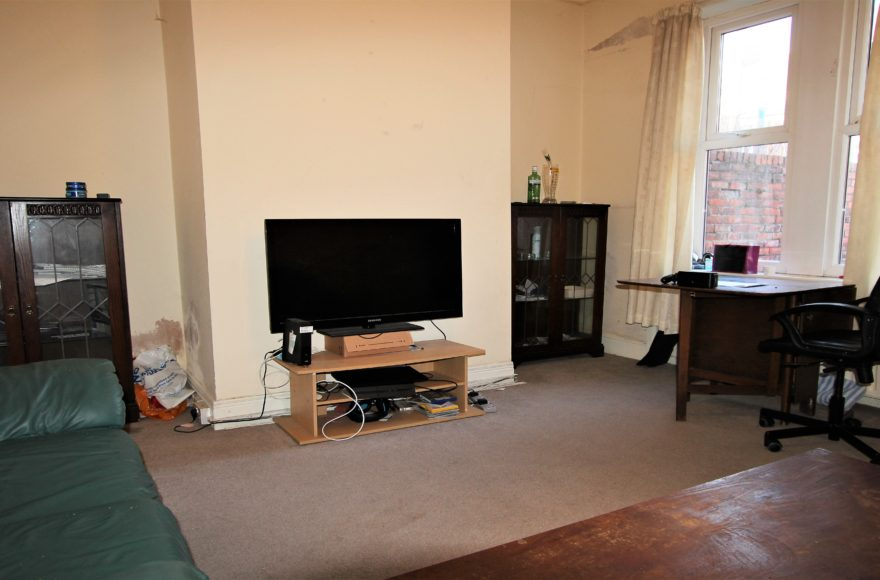 Cartington Terrace 4 Bed Accommodation Students / Professionals To Let Heaton Newcastle Upon Tyne
