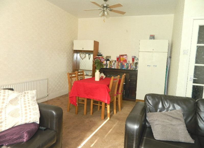2 Bedroom Upper Flat To Let On Whitefield Terrace, Heaton, Newcastle upon Tyne