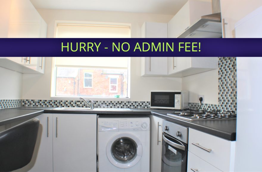 3 Bedroom Flat Wingrove Avenue, Fenham Newcastle Upon Tyne