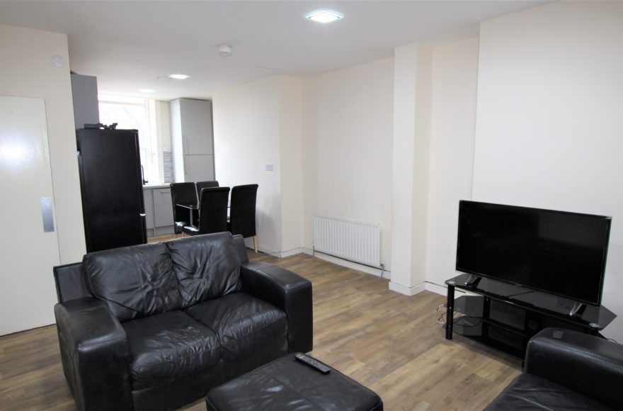 4 Bed Student or Professional Accommodation To Let 1 Guilford Place Heaton Newcastle Upon Tyne