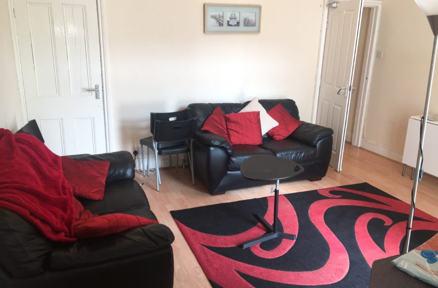 4 Bedroom Student Professional House To Let Malcolm Street Heaton cash back of half 1st moths rent