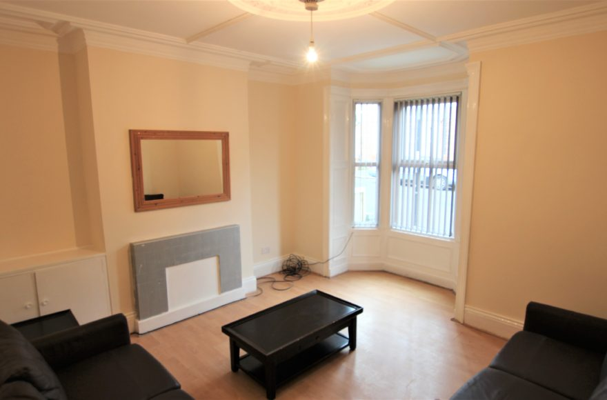 4 Bedroom Student / Family / Professional House To Rent Tenth Avenue, Heaton, Newcastle Upon Tyne