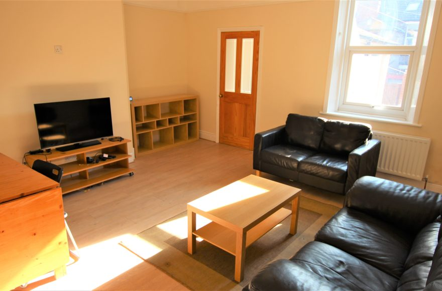Newly Fully Refurbished 4 Bed Student / Professional House To Let Brandon Grove Sandyford Newcastle Upon Tyne