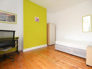 falmouth road heaton bedroom