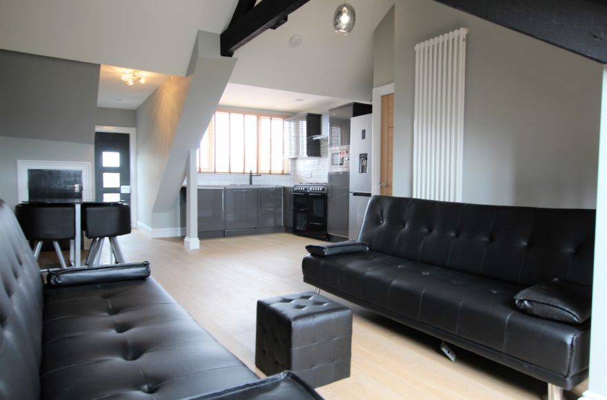 3 bedroom Penthouse Apartment To Let Jesmond Newcastle Upon Tyne