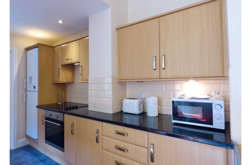 2 Bedroom Flat To Let Tavistock Road Jesmond