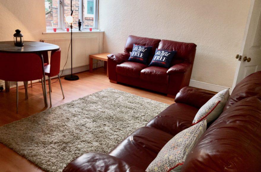 2 Bedroom Flat To Rent Coast Road High Heaton