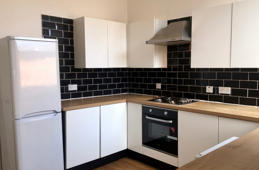1 Bedroom To Rent in a Shared Flat in Heaton