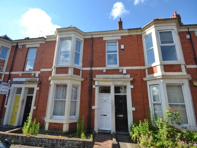 4 Bedroom Student House To Let Fairfield Road Jesmond Newcastle Upon Tyne