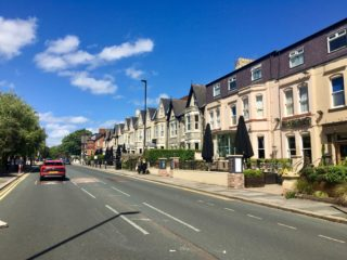 Apartment To Let Eslington Road in Jesmond