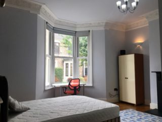 7 Bedroom Student Accommodation House To Rent on Harrison Place in Jesmond