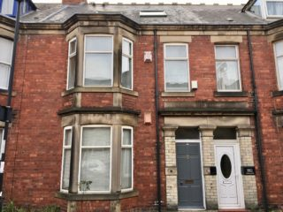 7 Bed student HOUSE in Heaton on Roxburgh Place