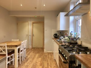 House To Rent on Heaton Road in Heaton Kitchen