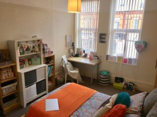 House To Rent on Heaton Road in Heaton Bedroom