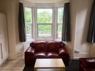House To Let Second Avenue Heaton Lounge